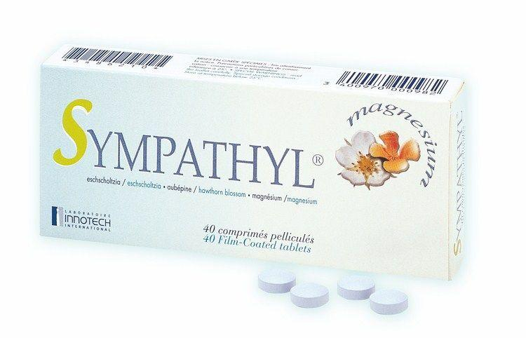 sympathyl NEW OMBRE 4 comp 2010