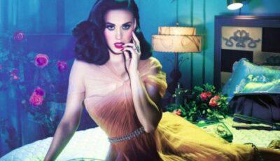 Katy Perry a intrat într-un scandal. Află despre ce este vorba
