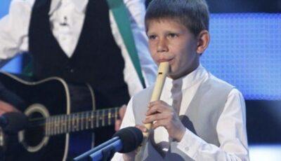 """Povestea puștiului care a cucerit publicul de la """"Românii au talent""""!"""