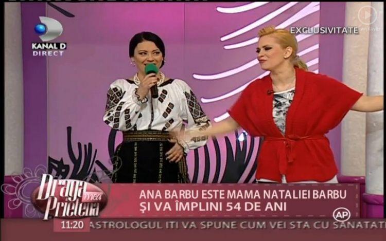Româncele şocate la cât de frumoasă e Ana Barbu în realitate!