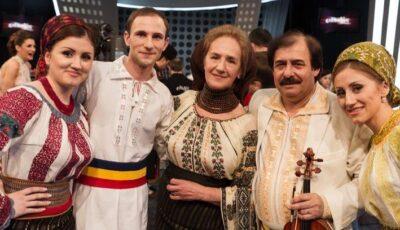 Lăutarii au unit Basarabia cu România