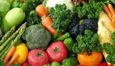 Alimentele care accelerează metabolismul și ard grăsimile