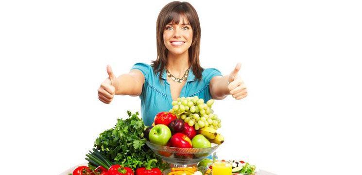 Alimentele care te scapă de toxine și te ajută să slăbești!