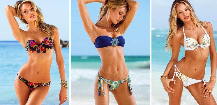 Foto: Cucerește plaja cu cel mai sexy costum de baie!