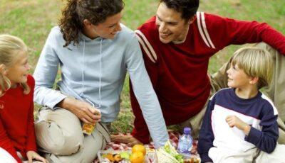 Idei pentru un picnic reușit!
