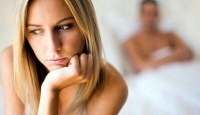 La ce poate duce abstinenţa sexuală…