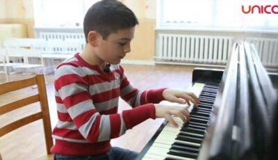 """Laurențiu Popescu: """"Copiii trebuie îndrumați corect și ei nu te vor dezamăgi"""""""
