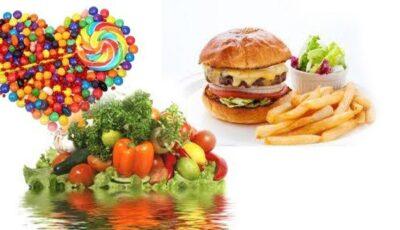 O masă la McDonalds te costă 7 ore de mers continuu
