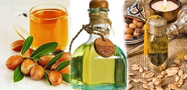 Uleiul de argan -un produs miraculos pentru hidratarea tenului!