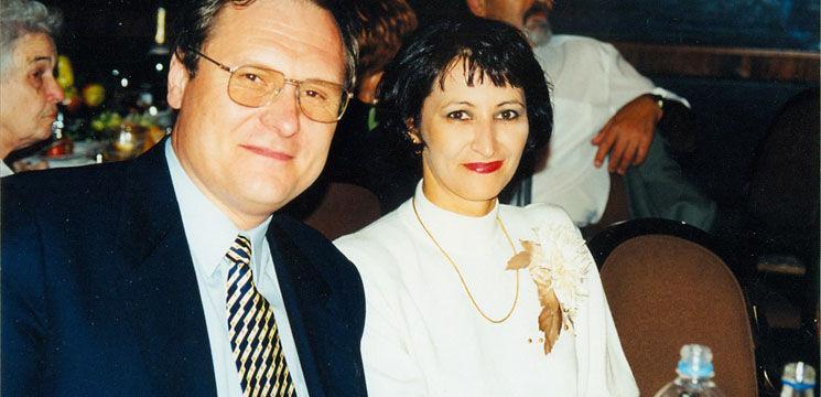 Vita Braghiş despre fostul prim-ministru: Este primul bărbat care m-a refuzat… dar n-a scăpat de mine!