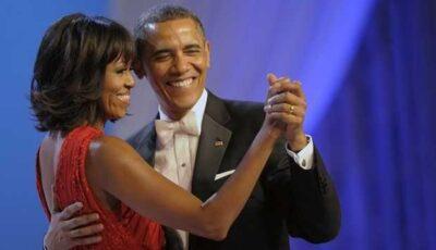 Câți bani câştigă soţii Obama?
