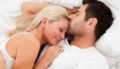 Semne care-ți arată că viața voastră sexuală este ideală