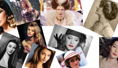 Astfel a evoluat imaginea femeii de-a lungul timpului. (Video)