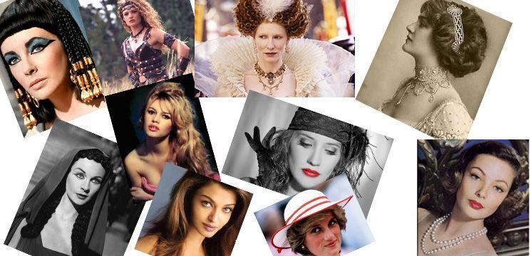 Foto: Astfel a evoluat imaginea femeii de-a lungul timpului. (Video)