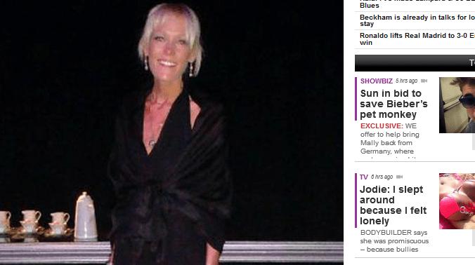 Foto: A murit la 26 de ani din cauza pastilelor de slăbire