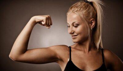 Cum să ai braţe tonifiate?!