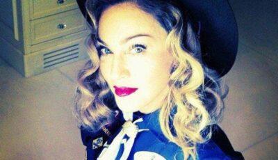 """Madonna, """"târâtă în noroi"""" de fratele alcoolic"""