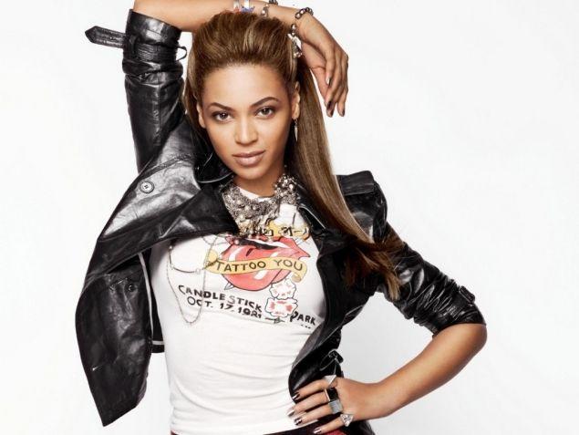 Beyonce, pălmuită și trasă de păr!