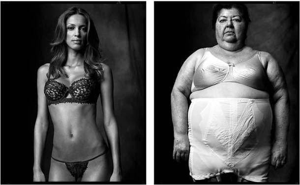 Foto: Se nasc egali, dar aleg drumuri diferite în viaţă! Galerie foto impresionantă
