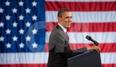 Așa arăta Barack Obama în liceu!