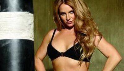 Vezi cât de mult a slăbit Britney Spears!