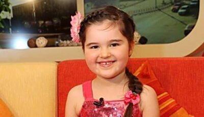 Fiica lui Igor Cuciuc va avea propriul videoclip