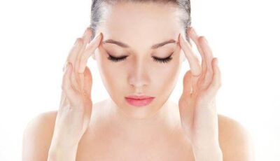 Află care este legătura dintre colon și durerile de cap