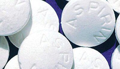 Aspirina ar putea preveni Melanomul?!