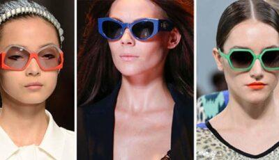 Ce ochelari de soare purtăm în această vară?