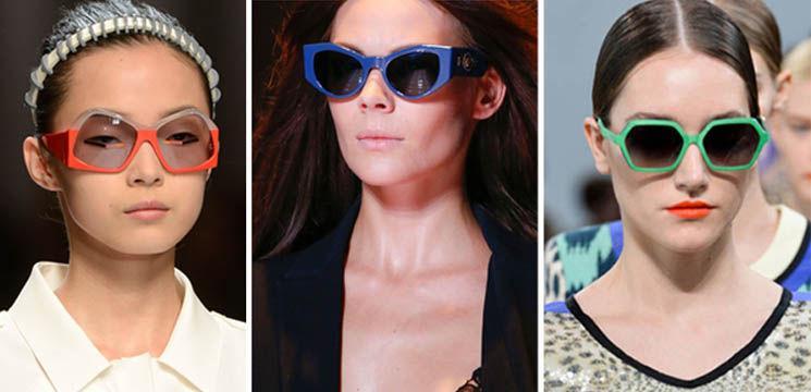 Ce ochelari de soare purtăm în această vară Ce ochelari de soare purtăm în această vară?