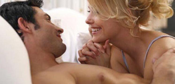 Ciclul menstrual influențează apetitul sexual