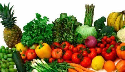 Cum poți scoate pesticidele din legume şi fructe
