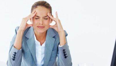 Femeile stresate au mai puțin noroc în dragoste!