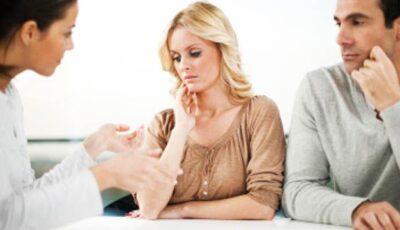 Greșeli pe care le fac cuplurile care își doresc un copil