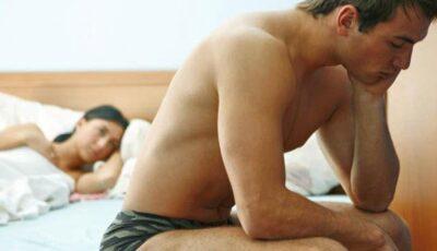 Medicamentele care provoacă disfuncții erectile la bărbați!
