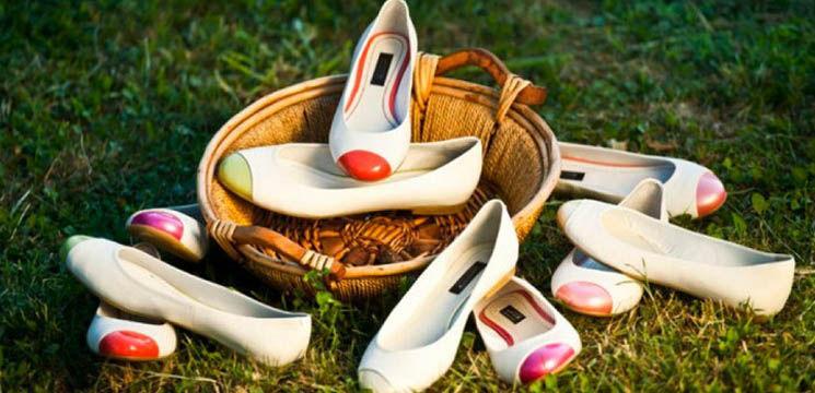 Modă şi confort? Optează pentru balerini!
