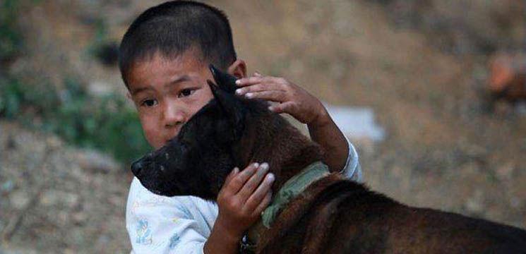 O lecție de viață: povestea unui băiețel sau cât de crudă poate fi soarta