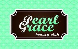 Pearl grace beauty club.logo