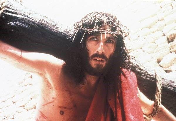 Foto: Șocant! Ce au păţit actorii care l-au jucat pe Isus Hristos
