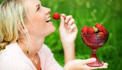 Sfaturi alimentare sănătoase ca să începi vara perfect