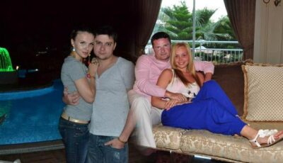Soții Ștefăneț și Manciu au dat start sezonului estival