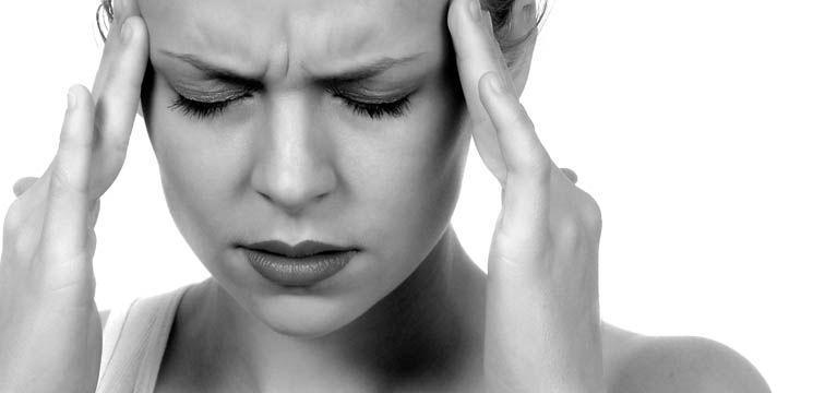 Foto: Scapă de dureri de cap și amețeli cu ajutorul exercițiilor fizice