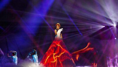 Aliona Moon are șanse mari în finala ESC2013!?