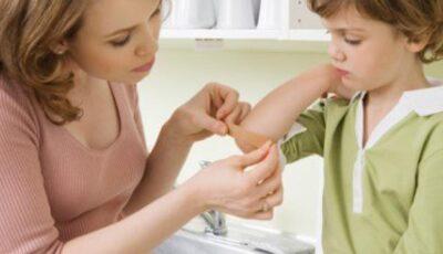 Un antiseptic eficient pentru întreaga familie