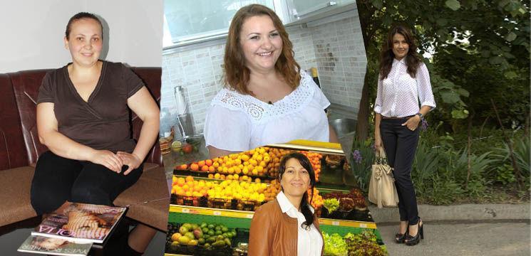 Vezi cum arată acum fostele participante din proiectul Un nou început cu Unica!