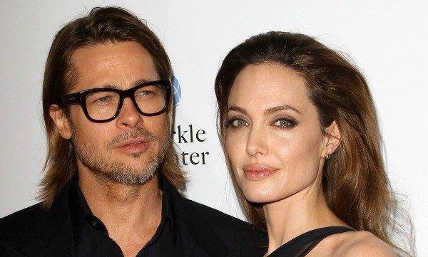 Vezi prima declaraţie a lui Brad Pitt, după ce soția şi-a extirpat sânii!