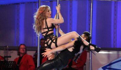 Cele mai sexy dansuri din videoclipuri!