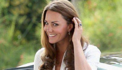 Ducesa de Cambridge va folosi o o metodă de naştere inedită