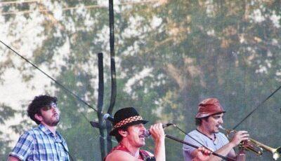 Cerere în căsătorie la concertul Zdob și Zdub (VIDEO)