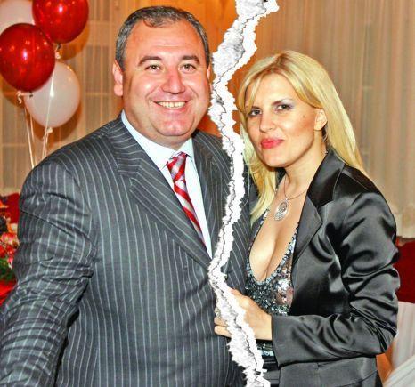 Foto: Elena Udrea divorţează!